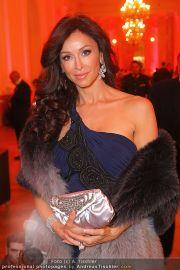 Romy Gala - Awards - Hofburg - Sa 16.04.2011 - 2