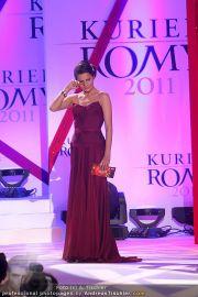 Romy Gala - Awards - Hofburg - Sa 16.04.2011 - 20