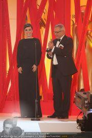 Romy Gala - Awards - Hofburg - Sa 16.04.2011 - 23