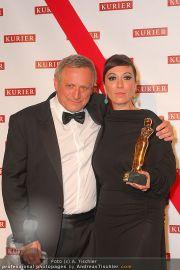Romy Gala - Awards - Hofburg - Sa 16.04.2011 - 26