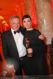 Romy Gala - Awards - Hofburg - Sa 16.04.2011 - 29
