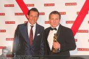 Romy Gala - Awards - Hofburg - Sa 16.04.2011 - 3