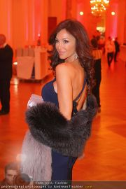 Romy Gala - Awards - Hofburg - Sa 16.04.2011 - 30