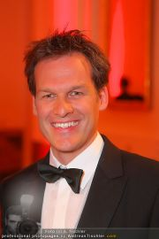 Romy Gala - Awards - Hofburg - Sa 16.04.2011 - 32