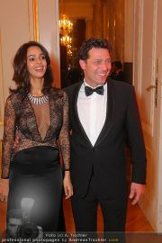 Romy Gala - Awards - Hofburg - Sa 16.04.2011 - 33