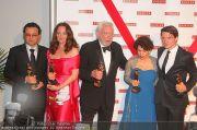 Romy Gala - Awards - Hofburg - Sa 16.04.2011 - 35