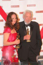 Romy Gala - Awards - Hofburg - Sa 16.04.2011 - 36