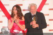 Romy Gala - Awards - Hofburg - Sa 16.04.2011 - 37
