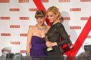 Romy Gala - Awards - Hofburg - Sa 16.04.2011 - 38