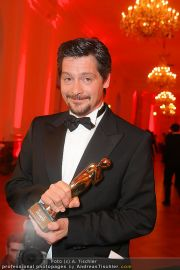 Romy Gala - Awards - Hofburg - Sa 16.04.2011 - 44