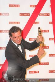 Romy Gala - Awards - Hofburg - Sa 16.04.2011 - 45
