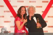 Romy Gala - Awards - Hofburg - Sa 16.04.2011 - 5