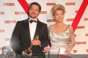 Romy Gala - Awards - Hofburg - Sa 16.04.2011 - 6