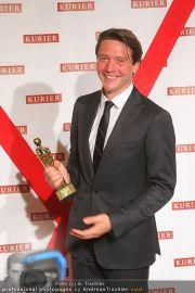 Romy Gala - Awards - Hofburg - Sa 16.04.2011 - 8