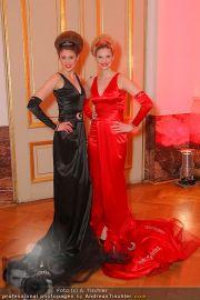 Romy Gala - Awards - Hofburg - Sa 16.04.2011 - 9