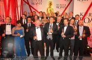 Romy Gala - Party - Hofburg - Sa 16.04.2011 - 10