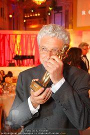 Romy Gala - Party - Hofburg - Sa 16.04.2011 - 14