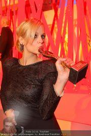 Romy Gala - Party - Hofburg - Sa 16.04.2011 - 15
