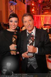 Romy Gala - Party - Hofburg - Sa 16.04.2011 - 18