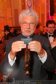 Romy Gala - Party - Hofburg - Sa 16.04.2011 - 22