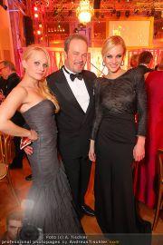 Romy Gala - Party - Hofburg - Sa 16.04.2011 - 24