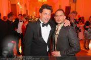 Romy Gala - Party - Hofburg - Sa 16.04.2011 - 26