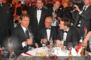 Romy Gala - Party - Hofburg - Sa 16.04.2011 - 27