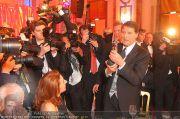 Romy Gala - Party - Hofburg - Sa 16.04.2011 - 28