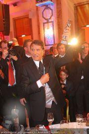 Romy Gala - Party - Hofburg - Sa 16.04.2011 - 29