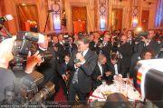 Romy Gala - Party - Hofburg - Sa 16.04.2011 - 30