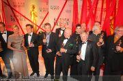Romy Gala - Party - Hofburg - Sa 16.04.2011 - 31