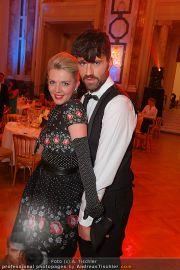 Romy Gala - Party - Hofburg - Sa 16.04.2011 - 35