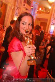 Romy Gala - Party - Hofburg - Sa 16.04.2011 - 39