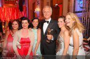 Romy Gala - Party - Hofburg - Sa 16.04.2011 - 4