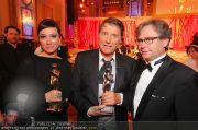 Romy Gala - Party - Hofburg - Sa 16.04.2011 - 40