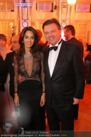 Romy Gala - Party - Hofburg - Sa 16.04.2011 - 45