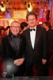 Romy Gala - Party - Hofburg - Sa 16.04.2011 - 46