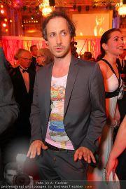 Romy Gala - Party - Hofburg - Sa 16.04.2011 - 47