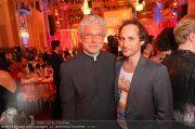 Romy Gala - Party - Hofburg - Sa 16.04.2011 - 49