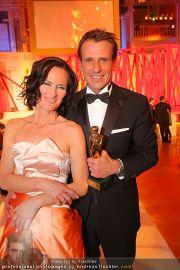 Romy Gala - Party - Hofburg - Sa 16.04.2011 - 54