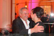 Romy Gala - Party - Hofburg - Sa 16.04.2011 - 57