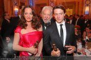 Romy Gala - Party - Hofburg - Sa 16.04.2011 - 6
