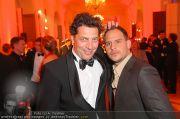 Romy Gala - Party - Hofburg - Sa 16.04.2011 - 60