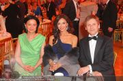 Romy Gala - Party - Hofburg - Sa 16.04.2011 - 8