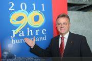 90 Jahre Burgenland - Hofburg - Mi 25.05.2011 - 1