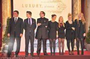 Luxury, please! 2 - Hofburg - Fr 18.11.2011 - 101