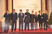 Luxury, please! 2 - Hofburg - Fr 18.11.2011 - 102
