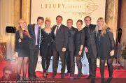 Luxury, please! 2 - Hofburg - Fr 18.11.2011 - 106