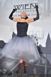 Luxury, please! 2 - Hofburg - Fr 18.11.2011 - 17