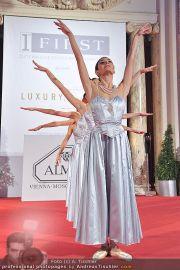 Luxury, please! 2 - Hofburg - Fr 18.11.2011 - 2